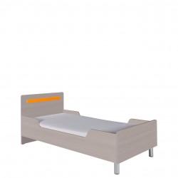 Posteľ s matracom Nemo N12