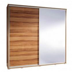 Skriňa so zrkadlom Penelopa 205