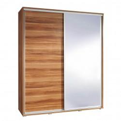 Skriňa so zrkadlom Penelopa 155