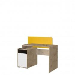 Písací stôl Bruno BU08