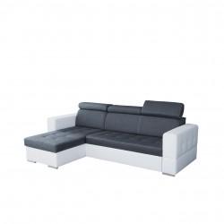 Rohová sedacia súprava Soft