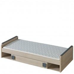 Študentská posteľ Gumi G13