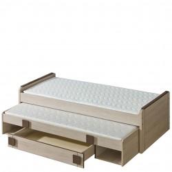 Študentská posteľ Gumi G16