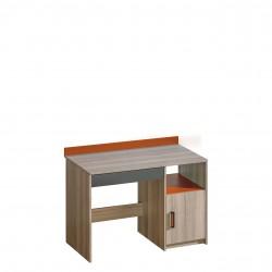 Písací stôl Ultimo U8