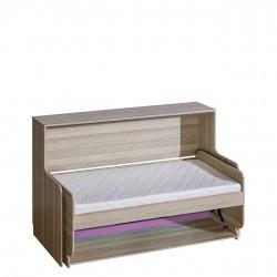 Študentská posteľ so stolíkom Ultimo N16