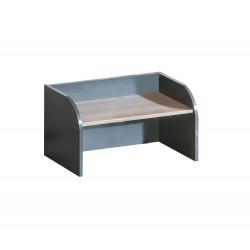 Nadstavec na písací stôl Ultimo N18