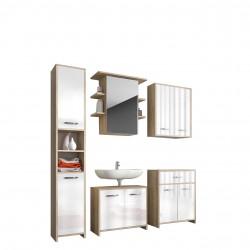 Kúpeľňový nábytok Nemo II