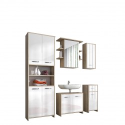 Kúpeľňový nábytok Nemo IV
