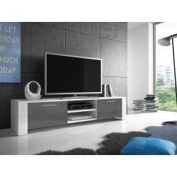 TV skrinka IX