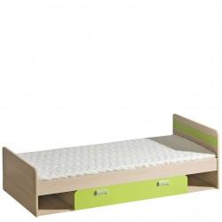 Detská posteľ Lorento L13