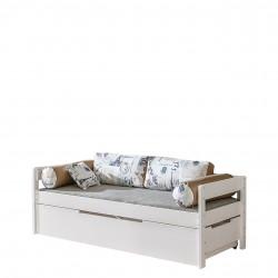 Študentská posteľ Borys BO1