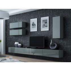 Obývacia stena Vigo XIII