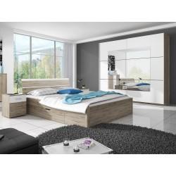 Spálňa Beta II