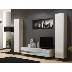 Obývacia stena Vigo New IV