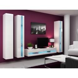 Obývacia stena Vigo New VI