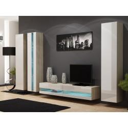 Obývacia stena Vigo New VII