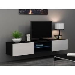 TV skrinka Vigo 180 sklo