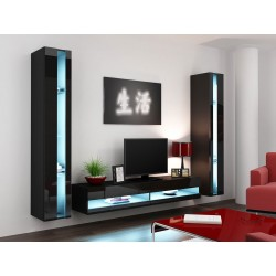 Obývacia stena Vigo New III