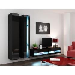 Obývacia stena Vigo New V
