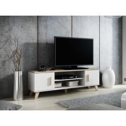 TV skrinka Lotta 160 2D2K RTV