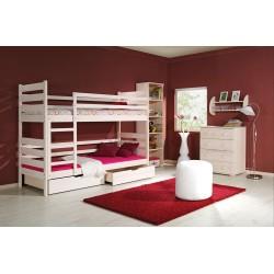 Poschodová posteľ Darek