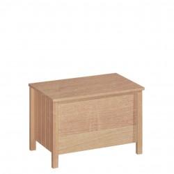 Drevený úložný box Tomi TO7