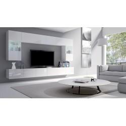 Obývacia stena Calabrini I