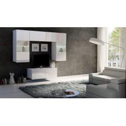 Obývacia stena Calabrini X