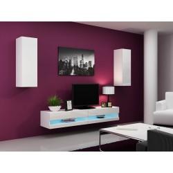 Obývacia stena Vigo New X