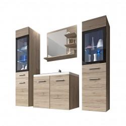 Kúpeľňový nábytok Udine I