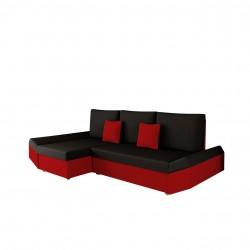 Rohová sedacia súprava Moric Style