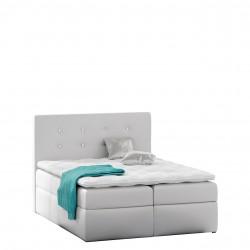 Kontinentálne postel' Mezi