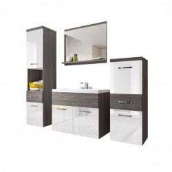 Kúpeľňový nábytok Bella