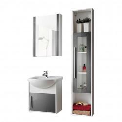 Kúpeľňový nábytok Domino