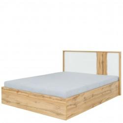 Posteľ s priestorom Wood 160 NO81