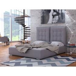 Čalúnená posteľ Szymon