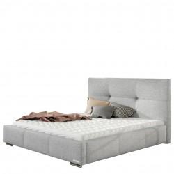 Posteľ Lily s úložným priestorom a matracom