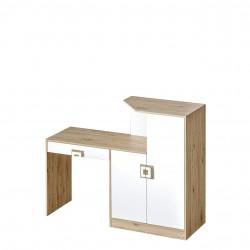 Písací stôl - Komoda Nico NI11