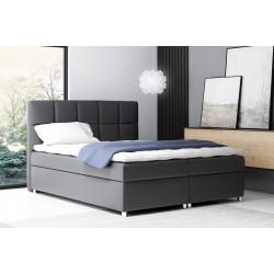 Kontinentálne postel' Napoli