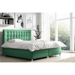 Kontinentálne postel' Risti