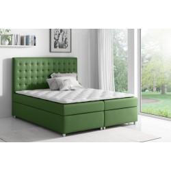 Kontinentálne postel' Alfi