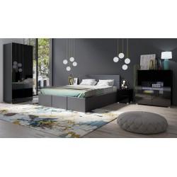 Spálňa Calabrini XIX