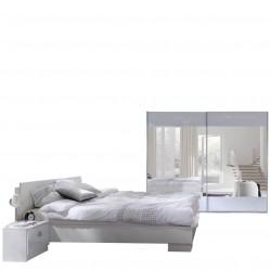Spálňa Lux Stripes II