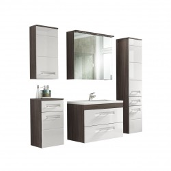 Kúpeľňový nábytok Somo II 80