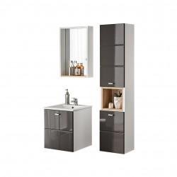 Kúpeľňový nábytok Finka II