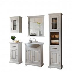 Kúpeľňový nábytok Romantic I