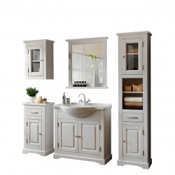 Kúpeľňový nábytok Romantic II