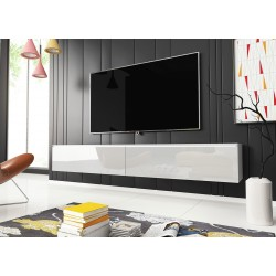 TV skrinka Lowboard D 180