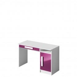 Písací stôl 120 Guliver GU09