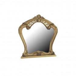 Zrkadlo Regina Black RG81